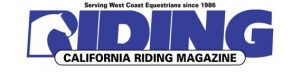 California Riding Magazine